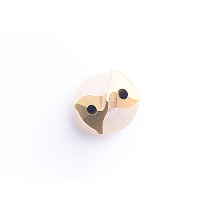 硬质合金孔加工技术