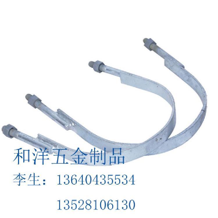 电力铁塔|地脚螺栓|电力铁塔配件|通用抱箍|地脚螺栓配件