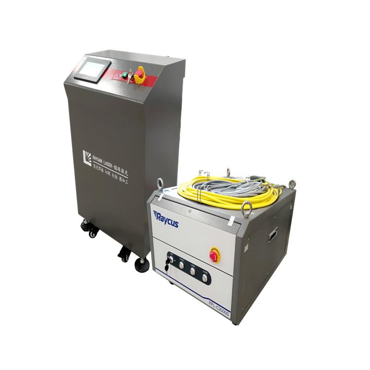 镭缘激光 中功率光纤连续激光焊接机 2000W 激光焊接机 激光焊接机厂家 激光焊接 高质高效