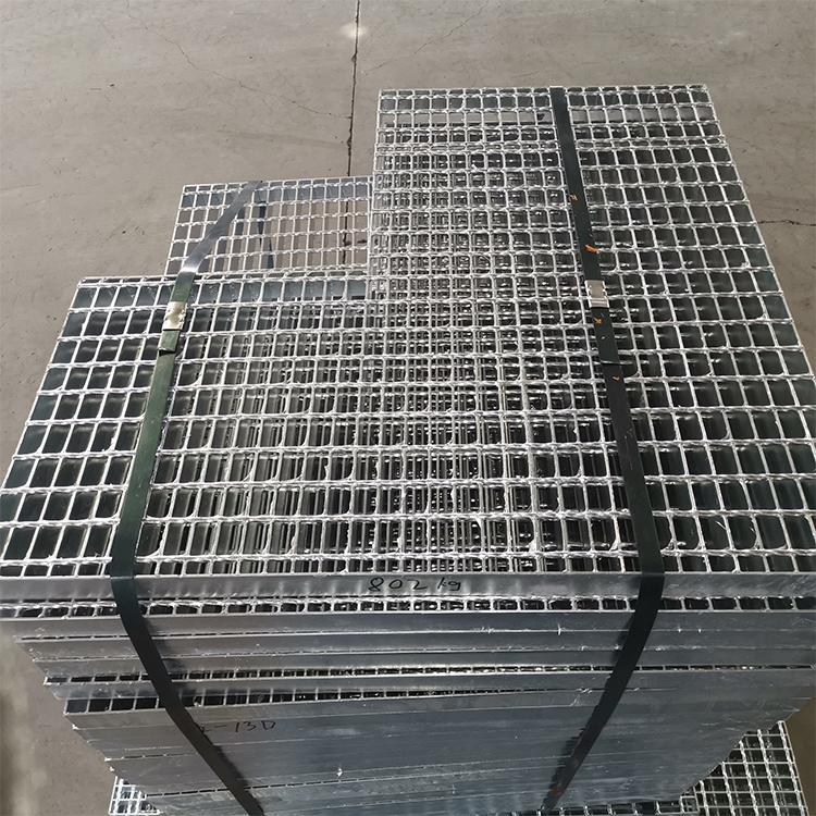 厂家供应镀锌钢格栅板 电厂载重水沟盖板 不锈钢网格板厂家