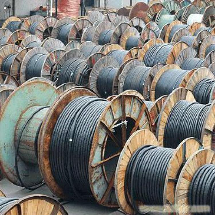广州二手电线电缆回收