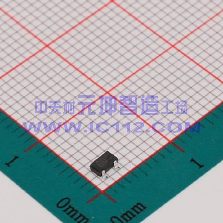 ROHM原装进口优质三极管2SC2412KT146Q   2SC2412KT146R