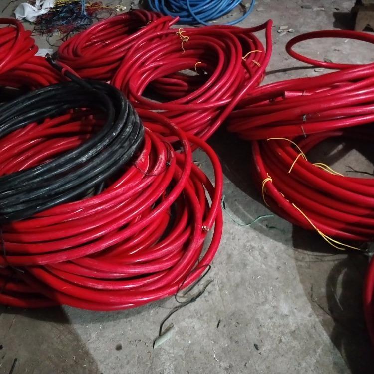 南沙区旧电缆回收 广州南沙海珠区二手电缆回收