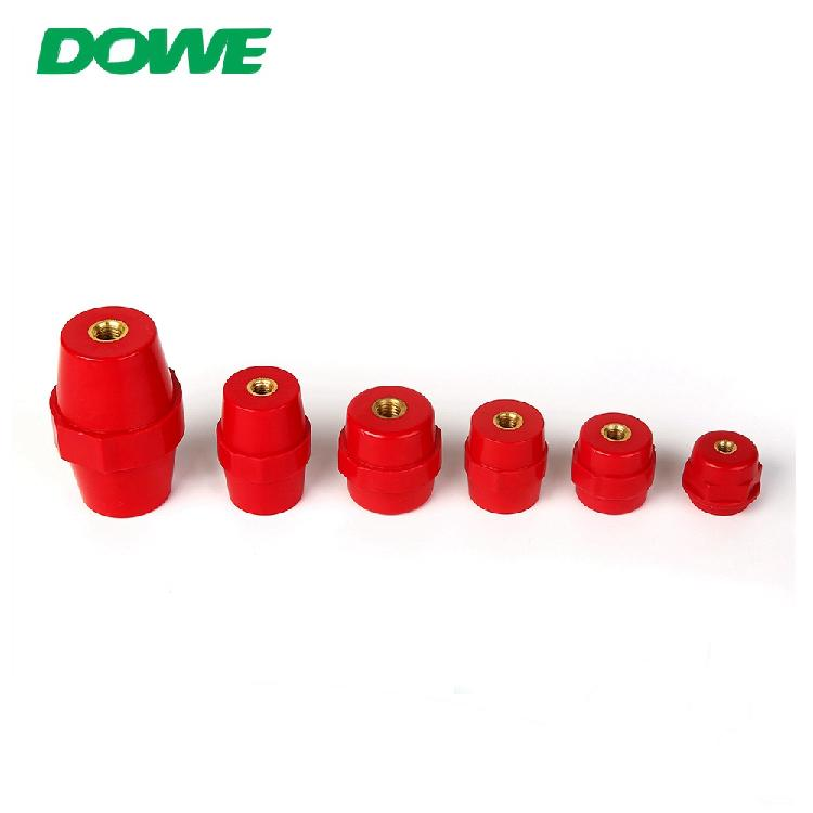 度外电气 SM60配电柜绝缘子, SM76 M10低压绝缘子,SM51低压绝缘子,SM40零排绝缘子