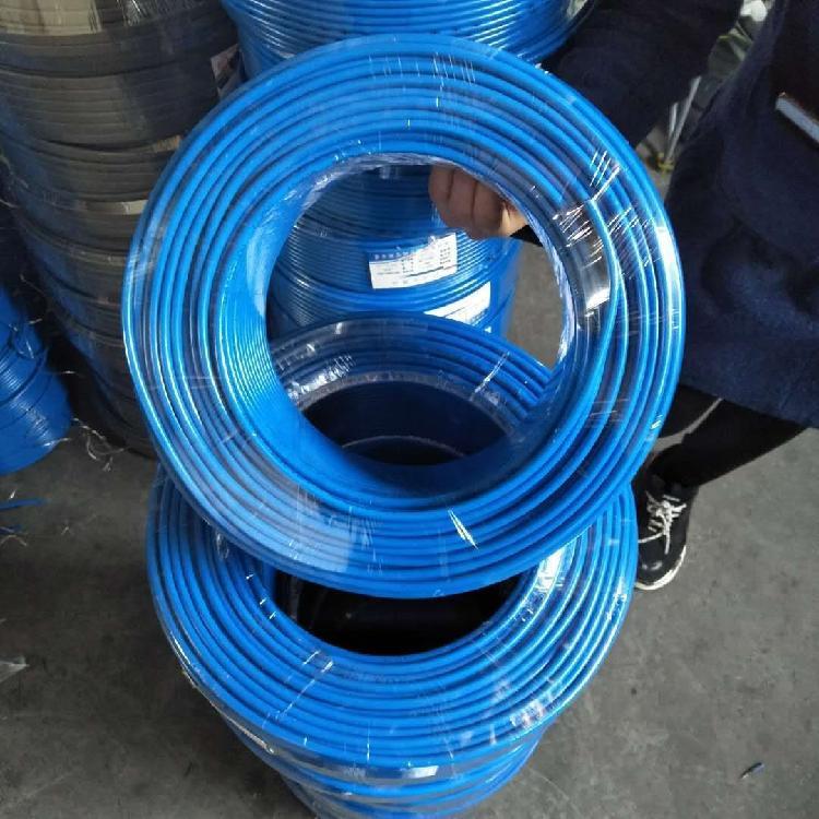 厂家直销合金丝发热电缆保温  加热线  家用地暖