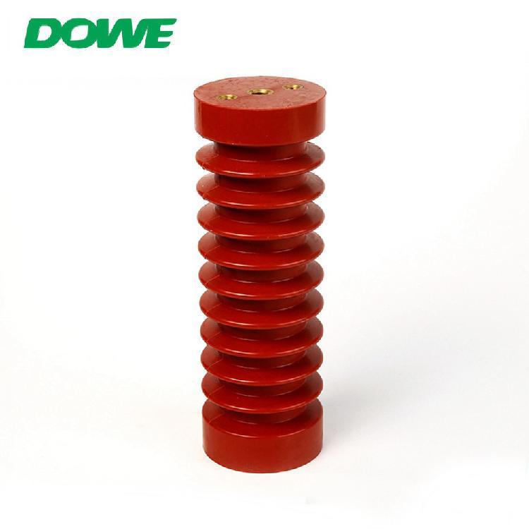 度外电气24KV高压绝缘子ZJ-24Q/70X210高压环氧树脂支柱绝缘子EL-24出口外贸