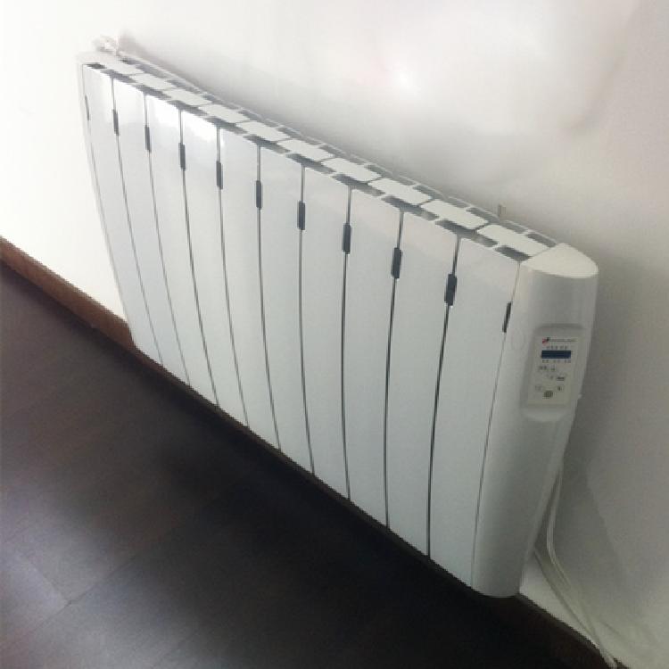 成都【美辰暖通】成都暖气片家用水暖散热片 钢制电暖气片安装