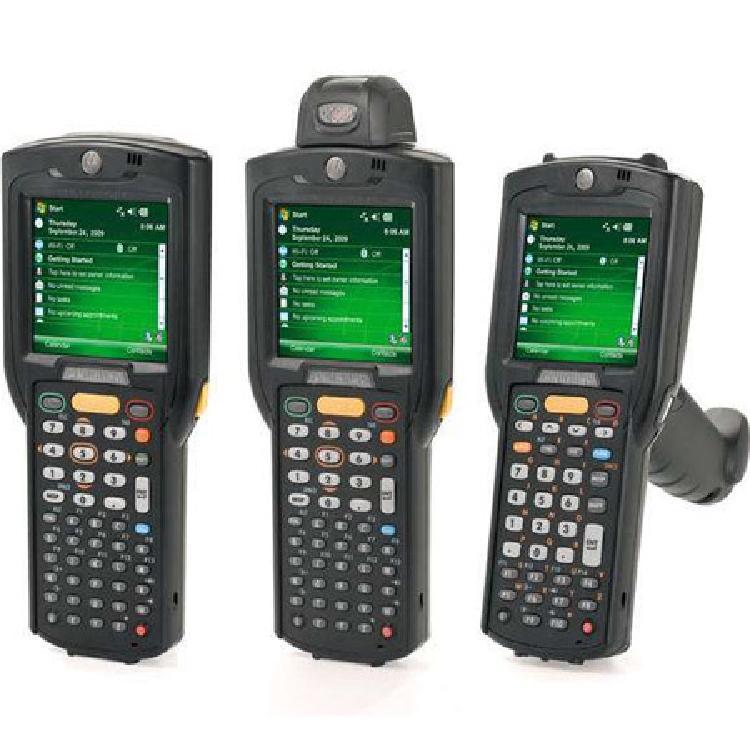 摩托罗拉(讯宝)zebra斑马MC3190手持终端数据采集器