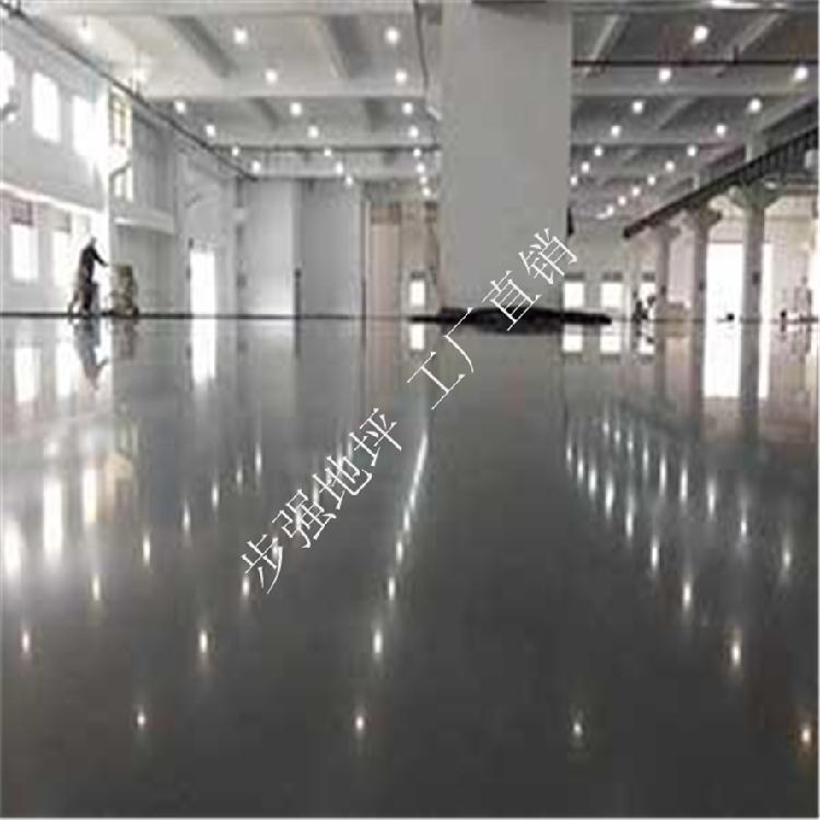 固化剂地坪 南京固化剂地坪施工  选步强