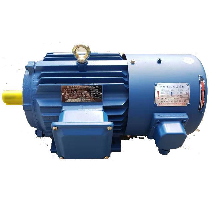 科凯德主营变频电机 变频刹车电机 YVP变频电机 YVF变频电动机 三相异步制动电机 变频电机通风机