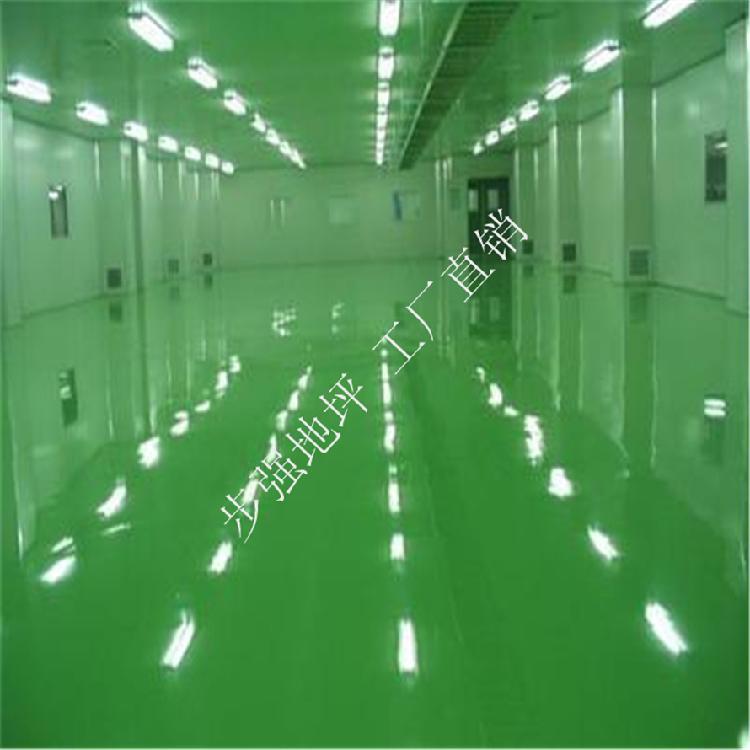步强 环氧地坪 工厂环氧地坪施工 地坪厚度2mm
