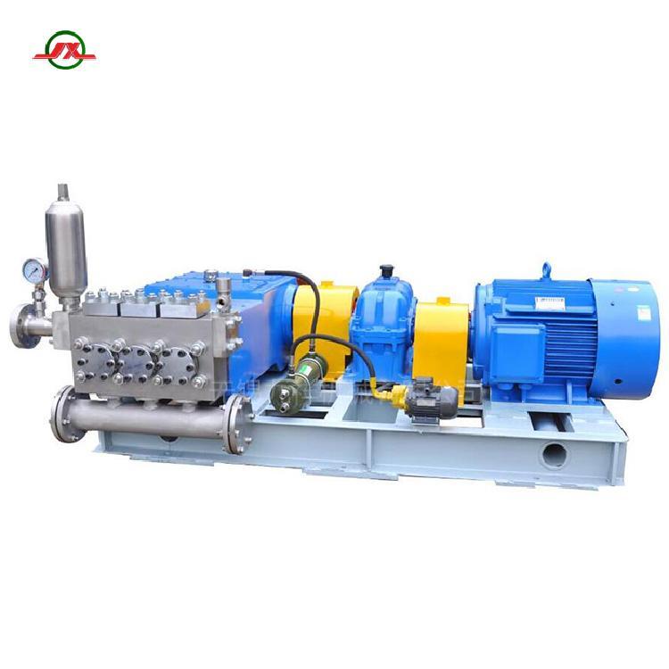 电动高压试压泵 移动高压试压泵 高压试压泵 九祥机械直供