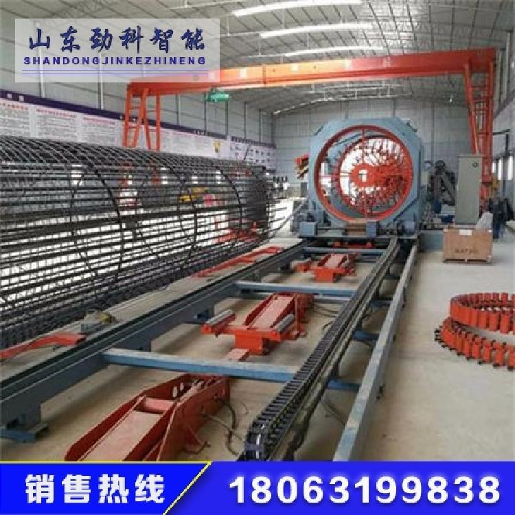 钢筋笼滚焊机企业:钢筋滚笼焊机钢筋笼成型机厂家