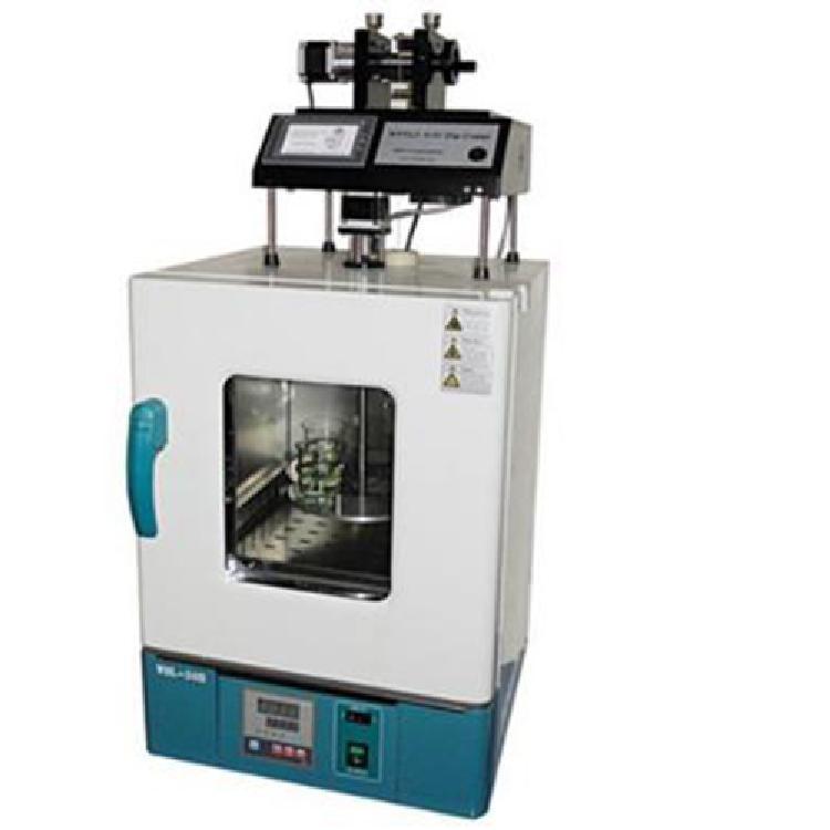涂膜提拉机 PTL-OV5P型 5工位 全自动恒温提拉涂膜机  涂膜全程处在恒温环境中