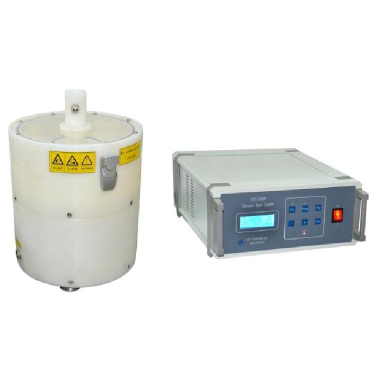 涂膜机 VTC-200P型 真空旋转涂膜机 真空旋转镀膜机 可用于强酸、强碱性涂覆溶液的涂膜制备