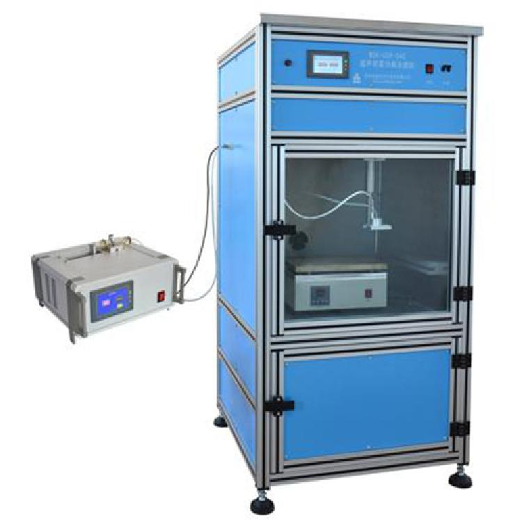 涂膜机  MSK-USP-04C型 超声喷雾热解涂膜机 喷雾镀膜仪  将溶液雾化后喷涂到加热的基底上
