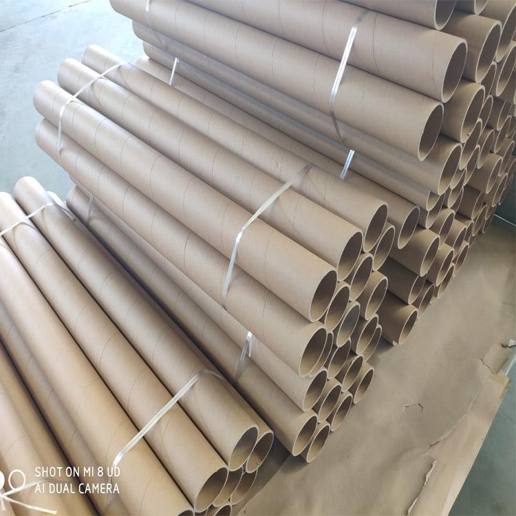 河北胶带纸管厂家