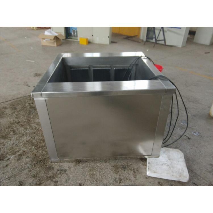 涂装前处理脱脂除锈超声波清洗机