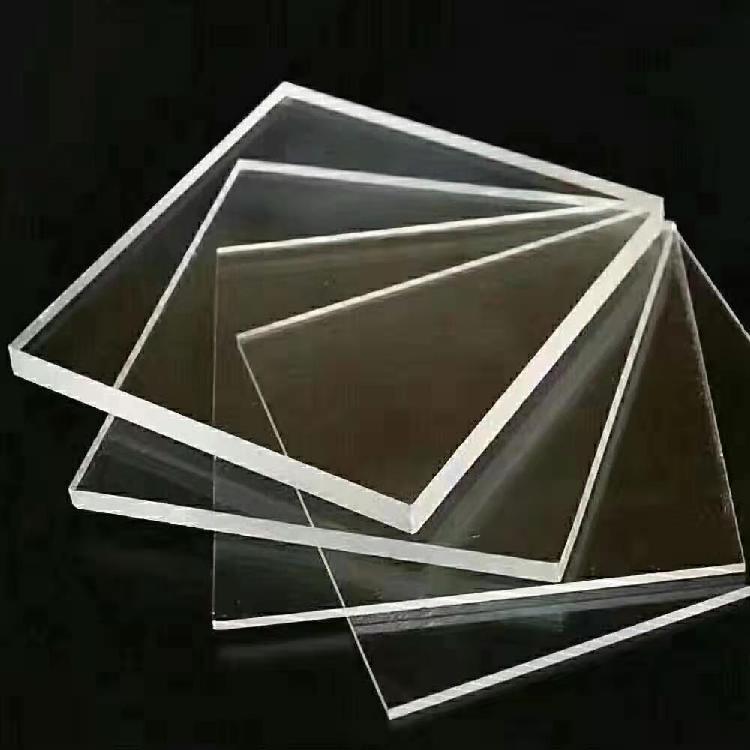 聊城沐金厂家热销 茶色磨砂耐力板 高透优质耐力板 现货供应 欢迎咨询订购