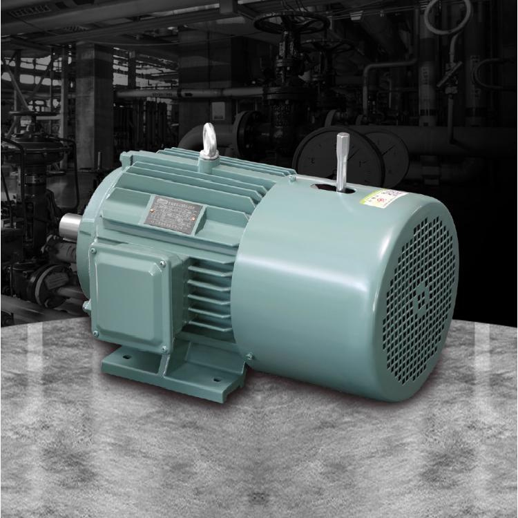 江苏高科  YEJ2系列  电磁制动电机  刹车电机  厂家直销  电磁制动三相异步电动机