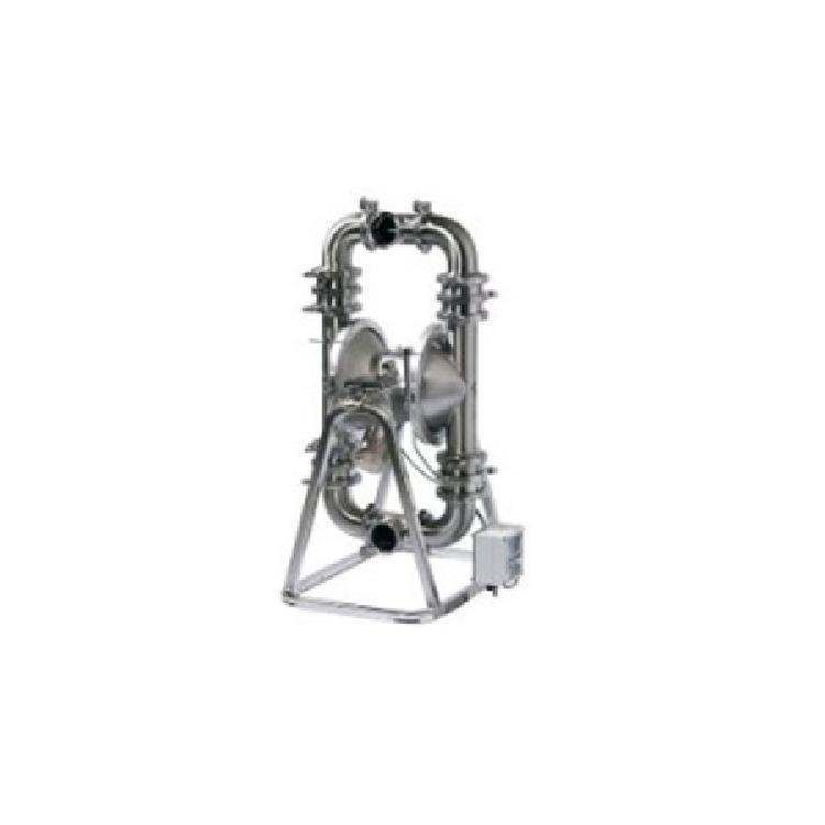 美国固瑞克SaniForce 31503高级卫生泵卫生液体隔膜泵调味品隔膜泵食品隔膜泵个人护理隔膜泵