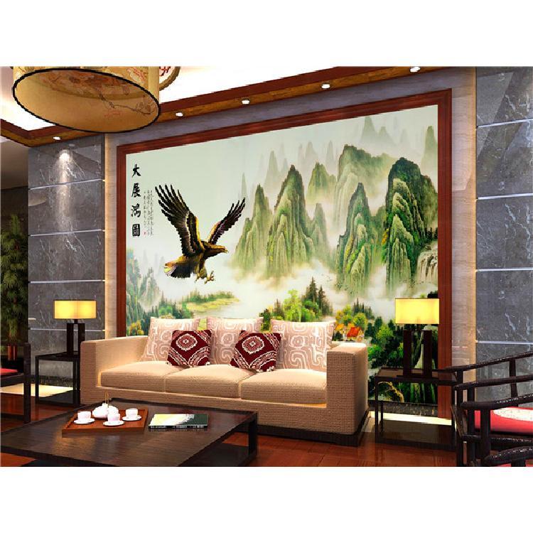 重庆聚瑞斯厂家直销竹木纤维集成墙板    内墙板 防水防潮 环保