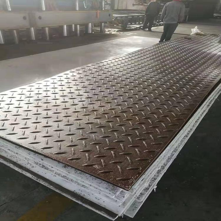 重庆,聚乙烯铺路板厂家直销可定制