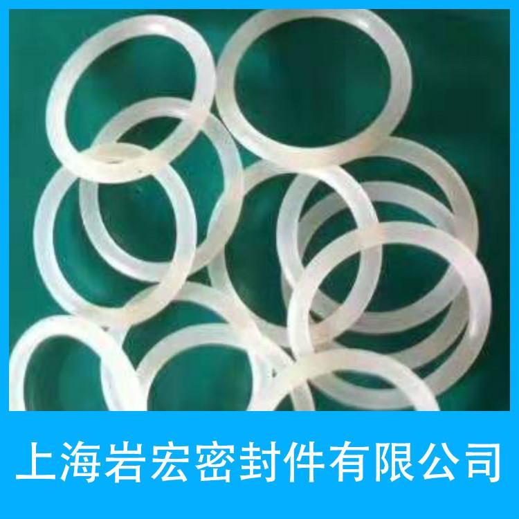 【上海岩宏】橡胶O型圈  实力厂家质优价廉直销精品承接工程优惠促销