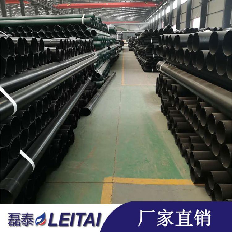 【河北磊泰】涂塑钢管200  热浸塑钢管厂家  复合电力管  N-HAP电缆保护管