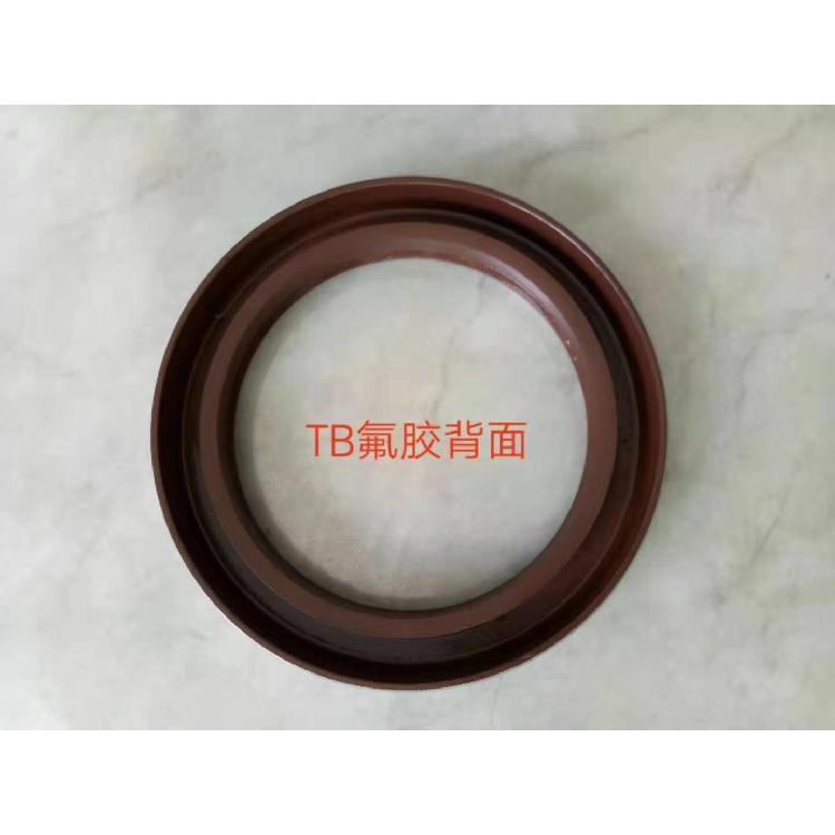 上海岩宏密封件  不锈钢四氟外铁壳油封  不锈钢四氟零售 生产工艺