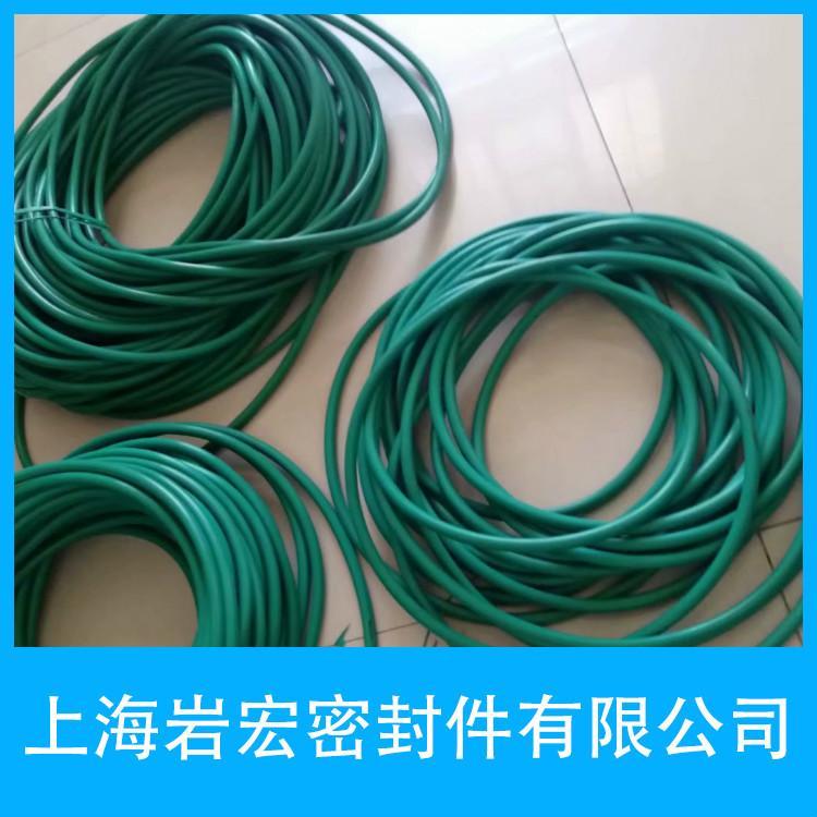 上海岩宏密封件 橡胶O型圈 上海橡胶O型圈 生产厂家