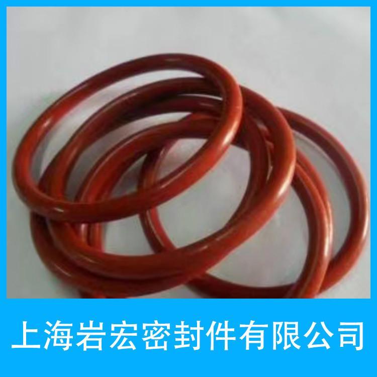 上海岩宏密封件 橡胶O型圈 上海橡胶O型圈 优惠价格
