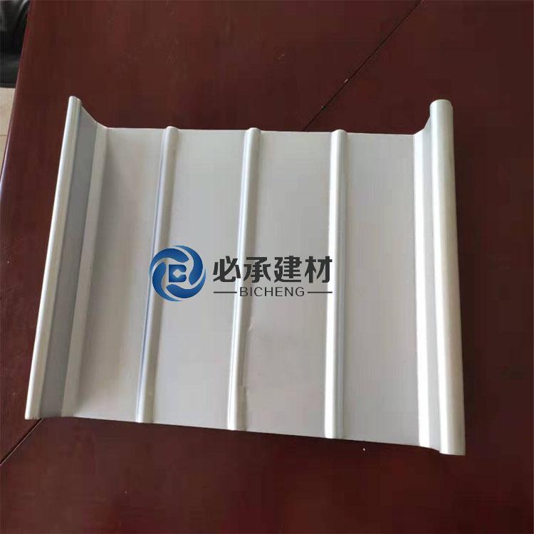 铝镁锰屋面板 压型屋面板 上海铝镁锰合金屋面板厂家