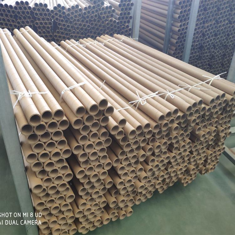 天津壁画纸管厂家直销