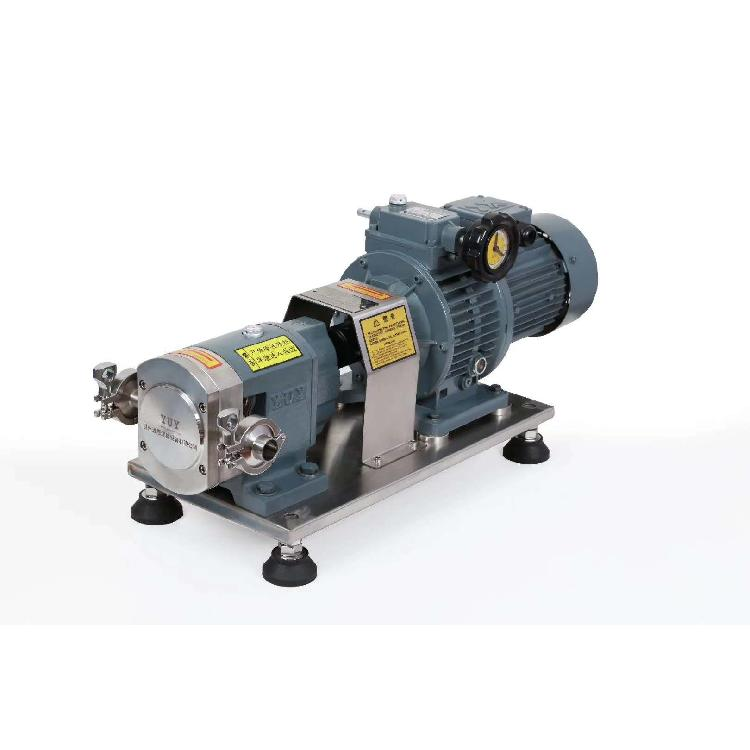 卫生泵,凸轮转子泵,高粘度泵,巧克力泵,糖浆泵