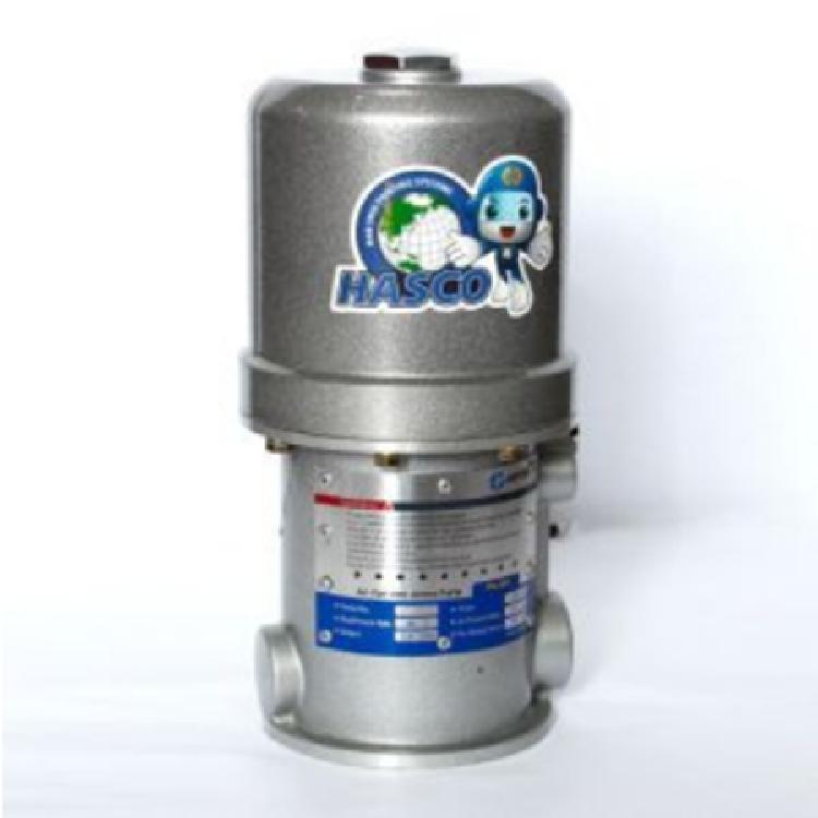 原装韩国HASCO注浆机泵 马达气动无气喷涂机配件 韩信打胶机马达头 HASCO打胶机  原装进口泵