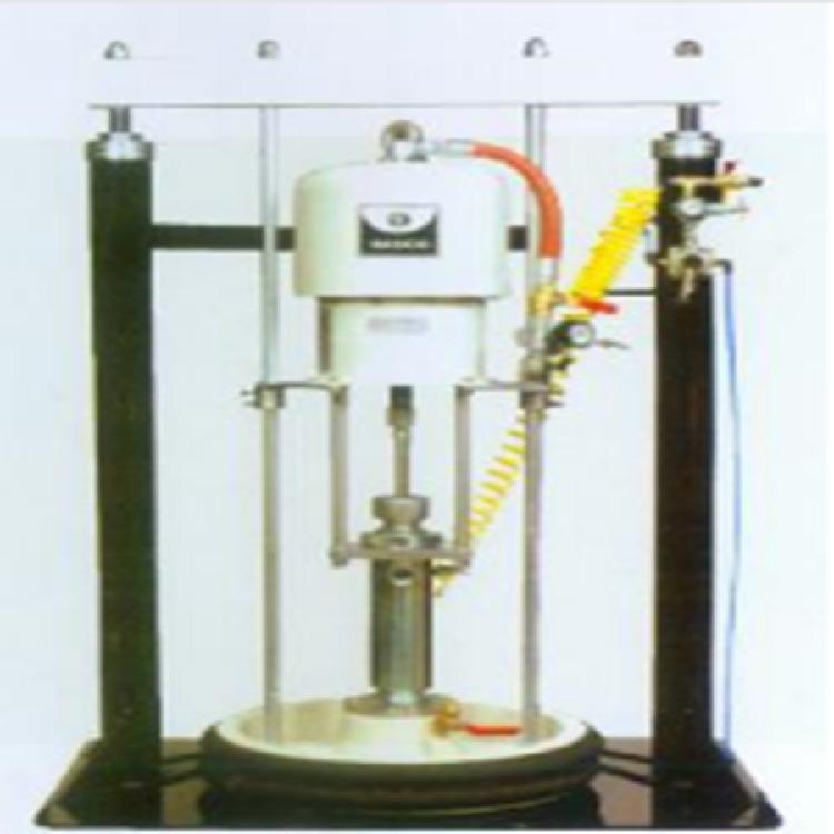 韩国HASCO气动压盘打胶机PRO-551 车灯注胶机 车辆打胶机 中空玻璃打胶机 热水器打胶机
