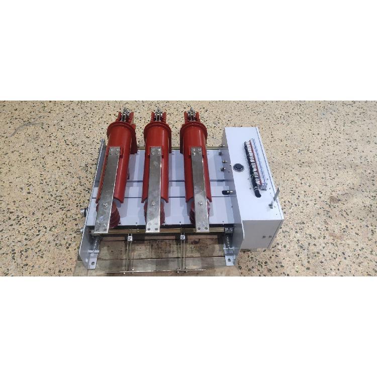伟顺一体化组合真空断路器WSD-12/1250-31.5三工位 侧装式 户内 高压 真空 断路器