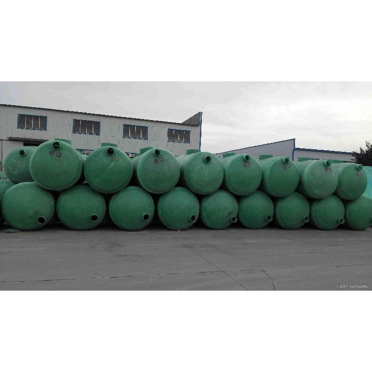 玻璃钢化粪池定制 玻璃钢化粪池厂 家用玻璃钢化粪池