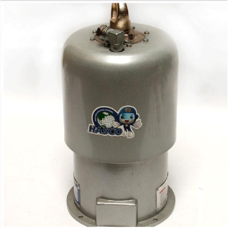 原装韩国HASCO注浆机泵 55:1马达头气动无气喷涂机配件  韩信打胶机  注胶机泵  进口打胶机