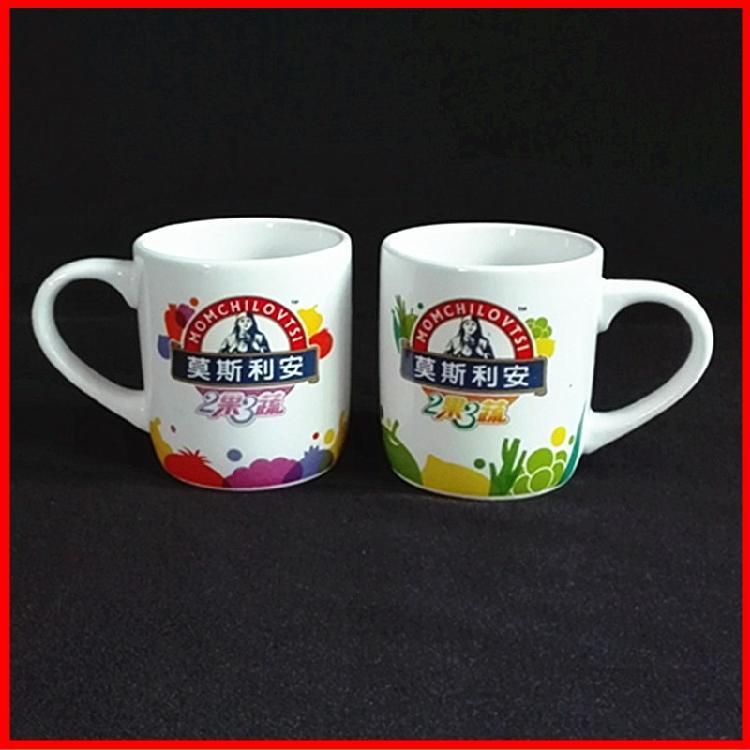 库存色釉马克杯 赠品陶瓷杯 供应促销库存色釉马克杯 现货批发