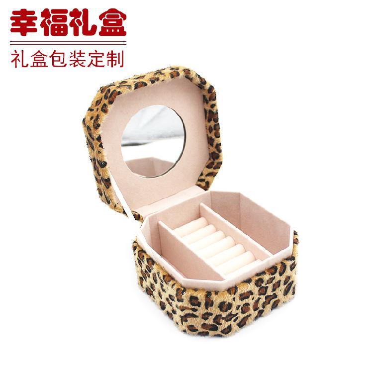 厂家直销订做高档礼品纸盒 书房摆件包装盒 布料纸板折叠布盒