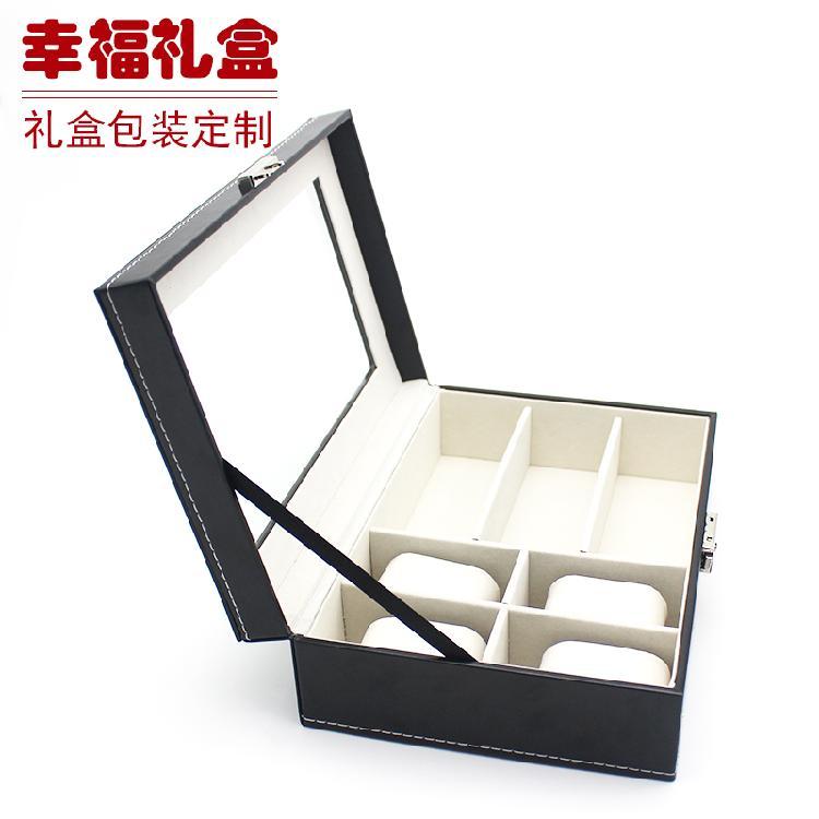 厂家直销现货批发原装包装套装盒纸盒电子表运动手表盒子