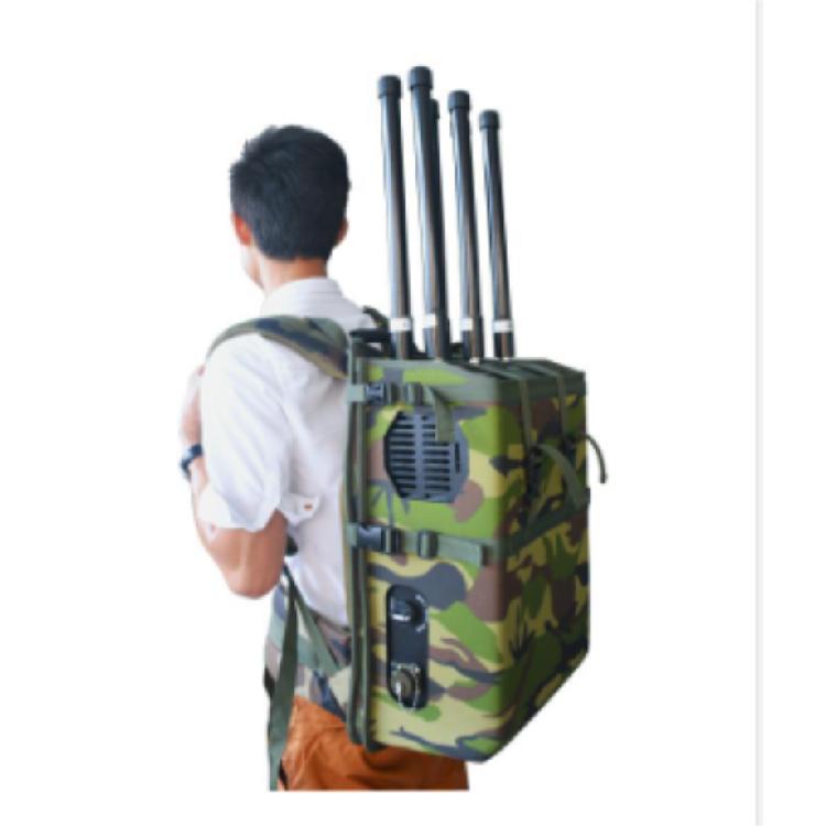 JYS-BP1501大功率背包型手机信号屏蔽器