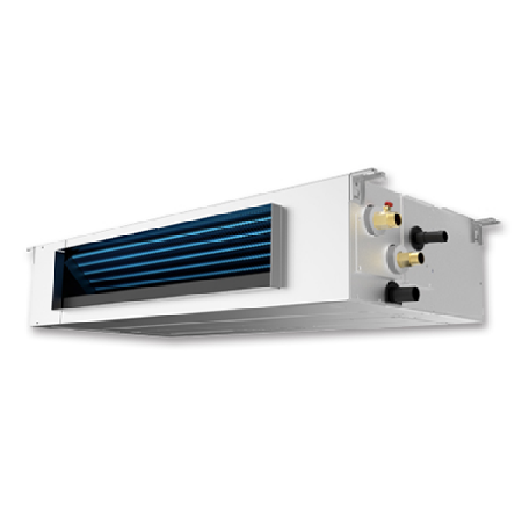【大森林室内环境工程】特佳水牛系列-顶级超静音热泵水系统室内机