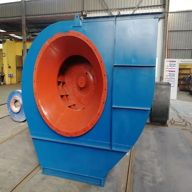 鑫齐林厂家直销 4-68风机离心式防爆风机 质优价廉
