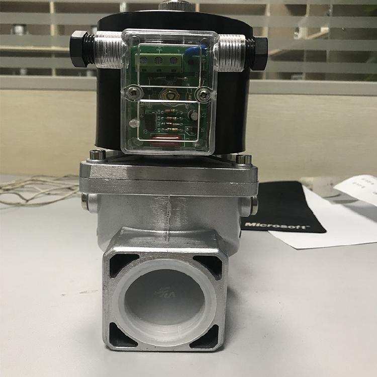 燃气阀门 DN32电磁阀 专业电磁阀生产