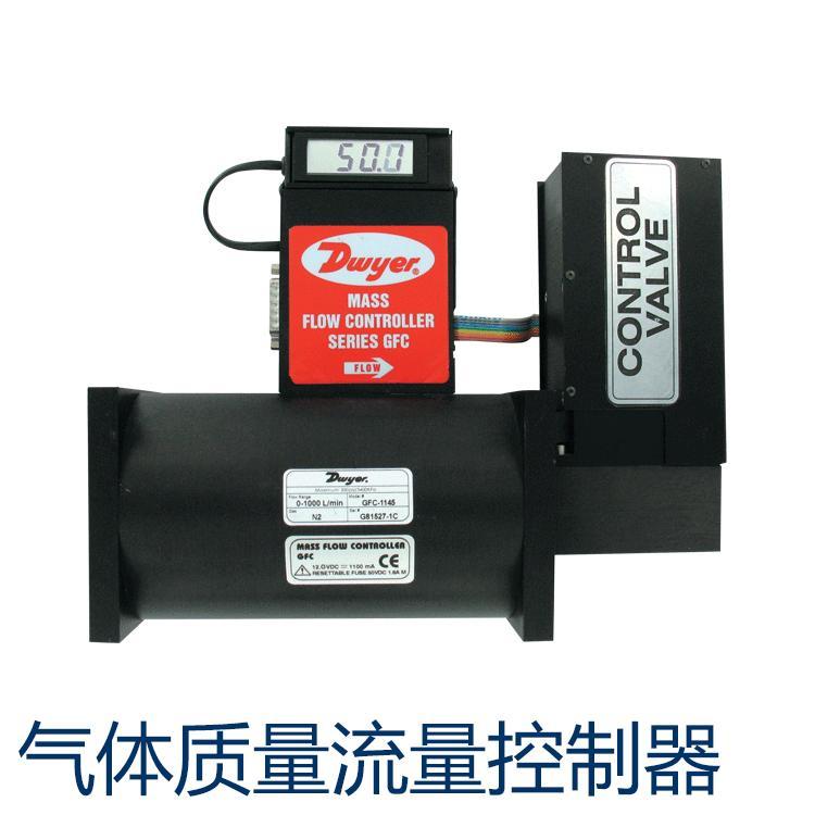 进口质量流量开关GFM-1133德威尔DWYER可测流速达1000升每分钟压力达500psi