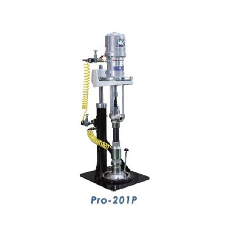韩国泵 HASCO泵  韩信泵  油脂泵  点胶泵 胶水泵 柱塞泵 涂油泵 涂胶泵 PRO-201P