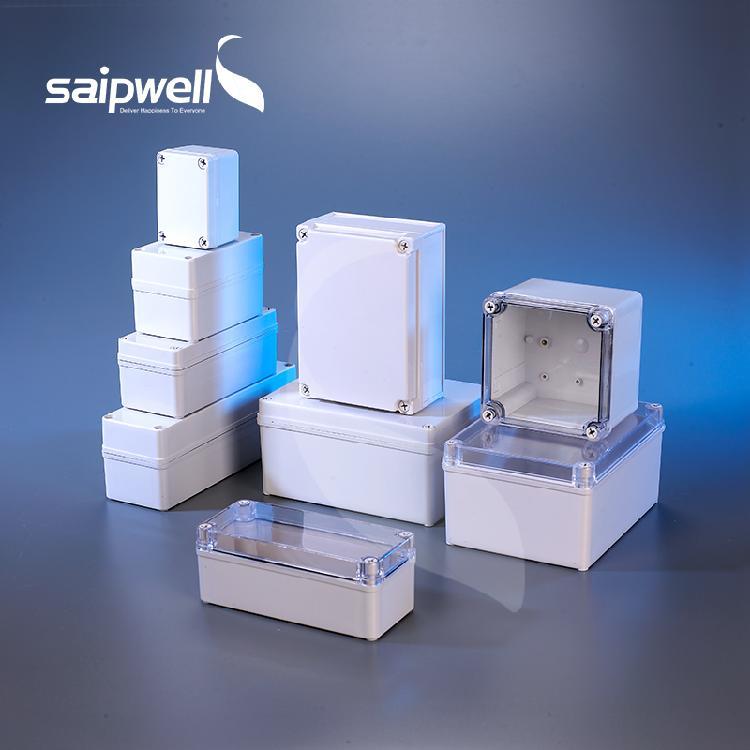 斯普威尔工程用电缆接线盒 200*200*130mm电缆接线盒 IP66防水